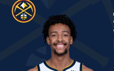 2020 NBA Draft: Zeke Nnaji selected 22nd overall by the Denver Nuggets