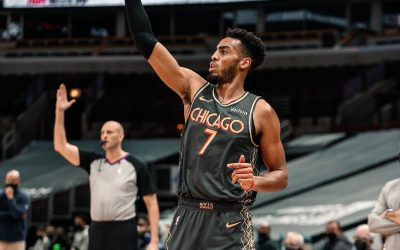 2018 NBA Draft: Troy Brown Jr. selected with the 15th overall pick